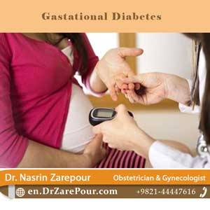 gastational diabetes